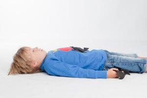 Tiener yoga - El Sole - ademhaling