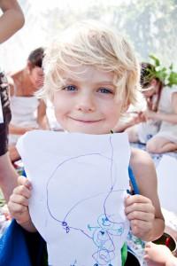 Workshops van El Sole- Creatieve namiddagen voor kinderen