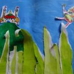 Workshops van El Sole- het feetje Lily